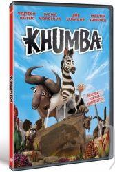 DVD F - Khumba