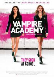 DVD F - Vampire academy