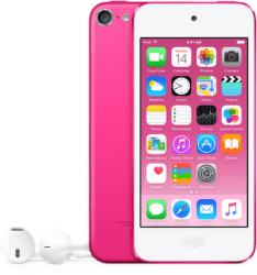 Apple iPod Touch 16GB (ružovy)