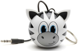 KitSound repro Zebra