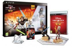 PS3 - Disney Infinity 3.0: Star Wars: Starter Pack