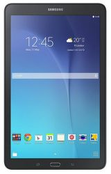 """Samsung Galaxy Tab E 9.6 """"SM-T560NZKAXSK, Wi-Fi, 8 GB (čierny)"""