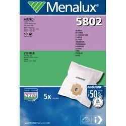 MENALUX 5802, vrecká pre Zelmer Meteor