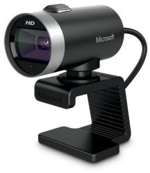 MICROSOFT webkam LifeCam Cinema
