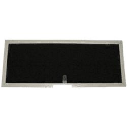 Amica OTB/6, uhlíkový filter