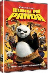 Kung Fu Panda - DVD film
