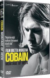 Cobain - DVD film