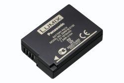 Panasonic DMW-BLD10E, batéria
