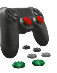 Trust GXT 262 PS4 Thumb Grip Pack 20814
