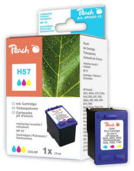 Peach C6657A No.57XL (farebná)