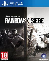 Tom Clancy´s Rainbow Six: Siege - hra pre PS4