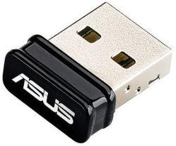 Asus USB-N10 nano, N150 - WiFi USB adaptér