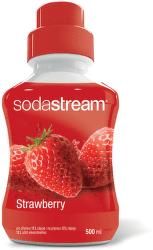 Sodastream jahodový sirup (500 ml)