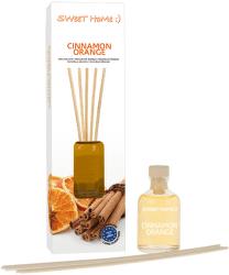 Sweet Home Pomaranč-škorica vonné tyčinky
