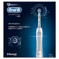 Oral-B Pro 6000