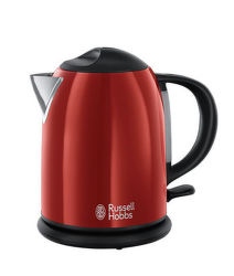 Russell Hobbs 20191-70 Coluors Flame Red