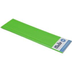 3Doodler náplň do pera - Grrreally (zelená)
