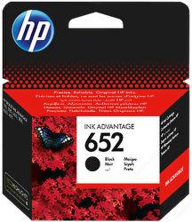 HP F6V25AE No.652 (black)