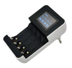 Solight DN25 Smart nabíjačka batérií