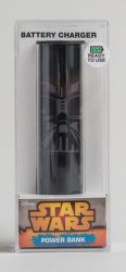 Tribe powerbank Star Wars Darth Vader 2600 mAh
