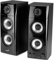 Genius SP-HF2.0 1800A (čierne drevené)