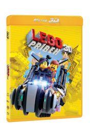 LEGO příběh  - (3D + 2D) Blu-ray film