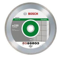 Bosch Diamantový kotúč / Ceramic 115mm