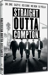 Straight outta Compton - DVD film