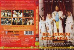 Byl jednou jeden král - DVD film