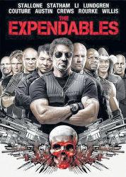 Expendables: Nezničiteľní - DVD film