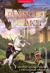Pevnost draků - DVD film