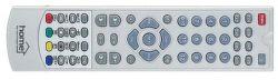 Somogyi URC 10 - Univerzálny diaľkový ovládač