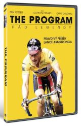 The Program - Pád legendy - DVD film