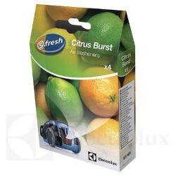 Menalux ESMA Citrus Burst