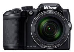 Nikon Coolpix B500 (čierny)