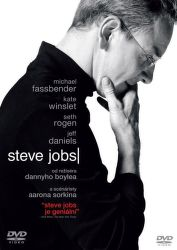 Steve Jobs - DVD film