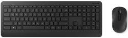 Microsoft Wireless Desktop 900 - CZ/SK klávesnica a myš
