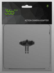 360 FLY - Adaptér pre akčné kamery