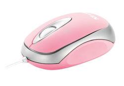 TRUST Centa Mini Mouse - Pink