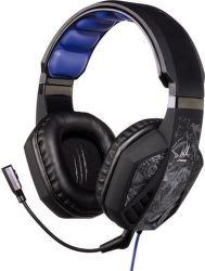 Hama 113736 uRage SoundZ (čierna)