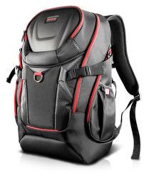 "Lenovo Y Gaming Backpack (čierna) - 17.3"" batoh"