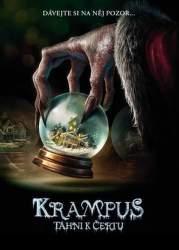 Krampus: Choď do čerta - DVD film