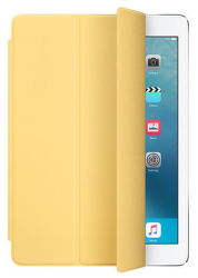 "Apple 9.7"" iPad Pro Smart Cover (žltý), MM2K2ZM/A"