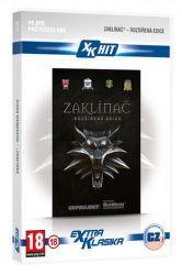 PC - XKH - Zaklínač: Rozšířená edice