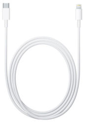 Apple Lightning - USB-C kabel (2m), MKQ42ZM/A
