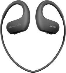 Sony NW-WS413B 4GB (čierny)