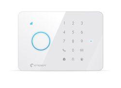 eTiger S3b Sim Secual - bezdrôtový bezpečnostný systém s GSM