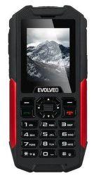 Evolveo StrongPhone X3 Dual SIM čierny