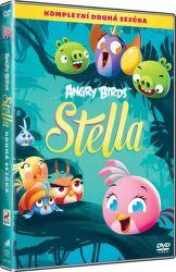 Angry Birds: Stella 2 - DVD