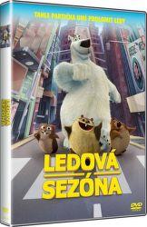Ľadová sezóna - DVD film
